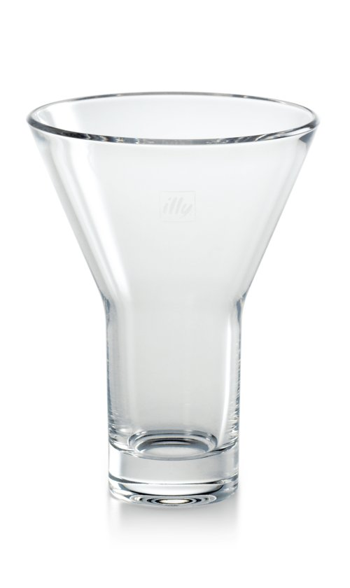 illy Freddo Glas 0,15 L - 6 st.