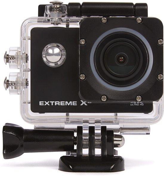 Nikkei ExtremeX6 Wi-Fi 4K - Action camera