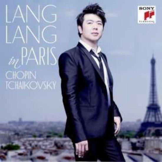 Lang Lang In Paris -Ltd-