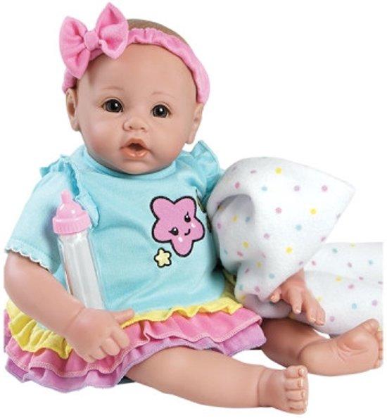 Adora babypop Baby Time Rainbow  40 cm