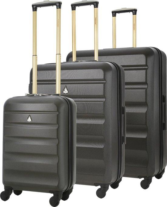 hardcase koffer groot
