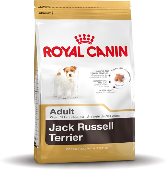 Royal Canin Jack Russell Terrier Adult - Hondenvoer - 1,5 kg