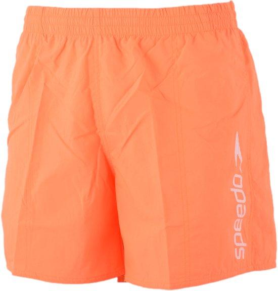 ee981109b3fd3b bol.com   Speedo Zwembroek Scope II Heren - Oranje - M