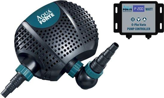 Aquaforte O-10000 plus Vario Vijverpomp