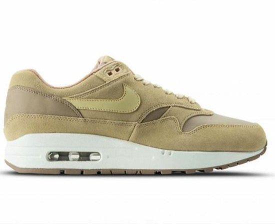 5 bruin Air 42 Max Maat Sneakers Kaki 1 Nike TwfH8qq