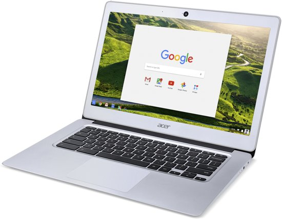 Acer Chromebook 14 CB3-431-C705 - 14 inch