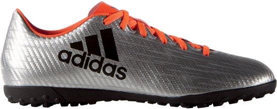 Adidas - X 16,4 Fxg J - Unisexe - Chaussures - Rouge - 33