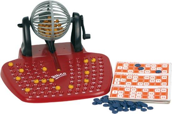 Afbeelding van het spel Bingomolen