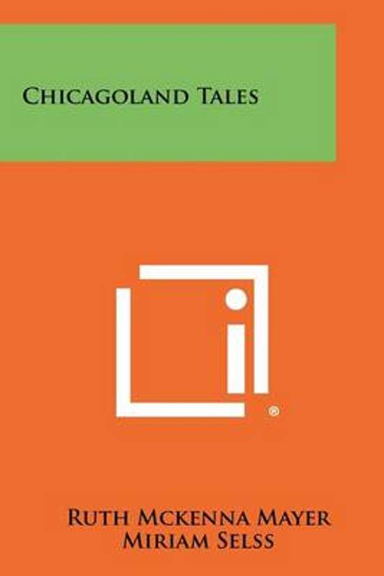 Chicagoland Tales