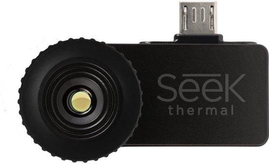 340a3b224af Seek Thermal compact XR warmte- beeldcamera micro-USB