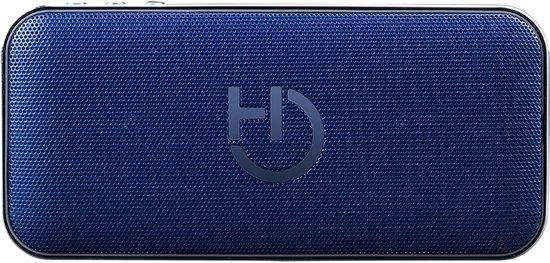 HIDITEC Harum Draadloze Power Bank luidspreker 10W