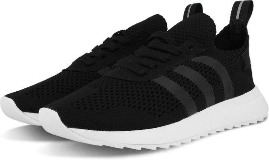 low priced 7d178 062ca adidas FLASHBACK W PK BY2800 - schoenen-sneakers - Vrouwen - zwartwit -