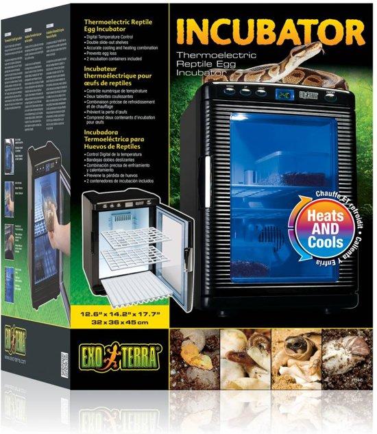 Incubator - Broedmachine