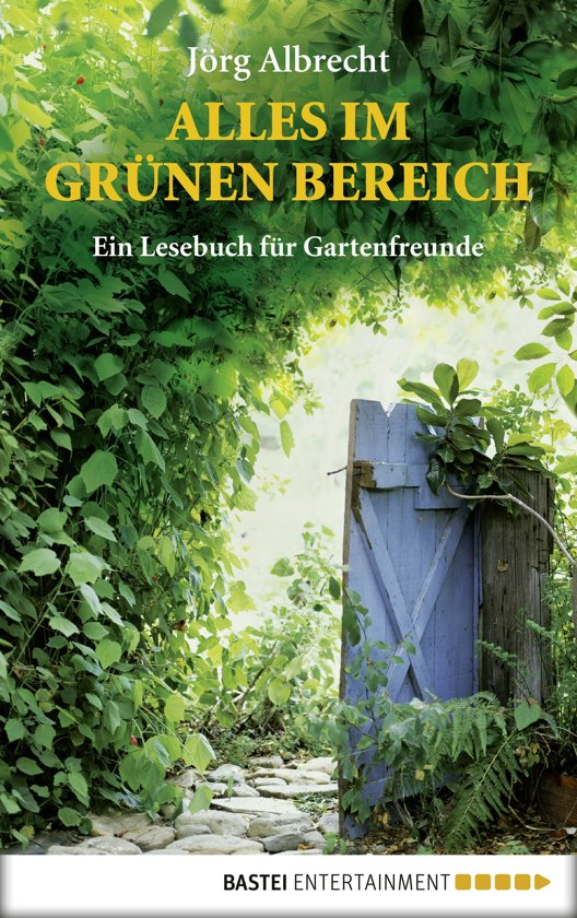 Bolcom Alles Im Grünen Bereich Ebook Jörg Albrecht