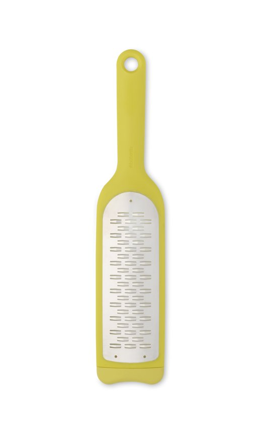 Brabantia Rasp - Fijn - Yellow