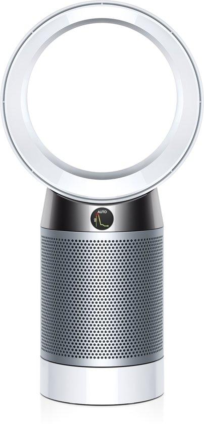 Dyson Pure Cool desk 2018 - Luchtreiniger en ventilator - Wit/zilver