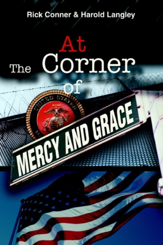 At the Corner of Mercy and Grace