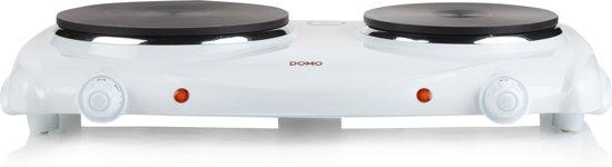 Domo DO310KP - Kookplaat