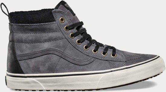 fc1377bf8dd bol.com | Vans Sk8-hi mte - Sneakers - Heren - Maat 43 - Grijs