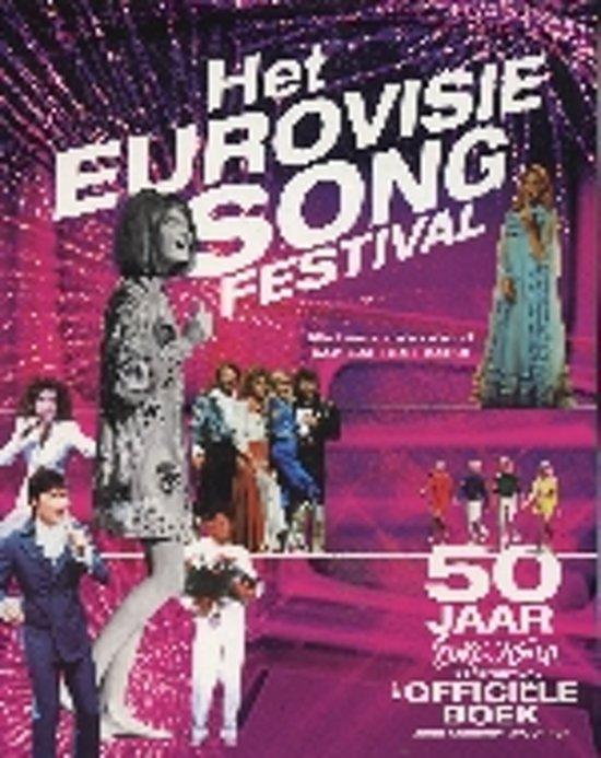 Het Eurovisie Song Festival