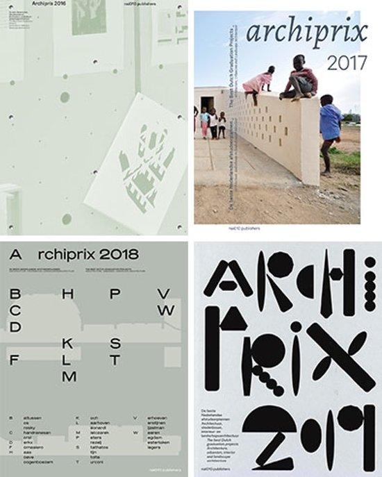 Archiprix - Archiprix 2020