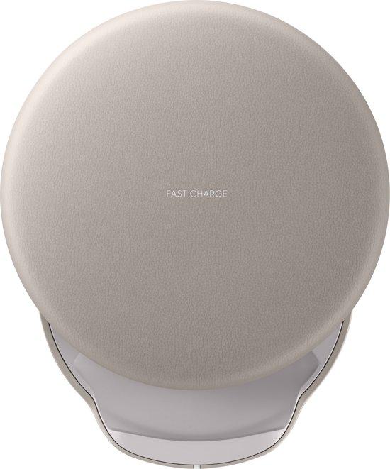 Samsung-draadloze-lader-EP-PG950-bruin