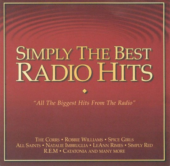 Simply The Best Radio Hits