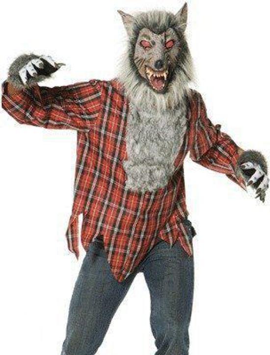 Voorkeur bol.com | Halloween Weerwolf kostuum voor volwassenen 48-50 (m #KC14