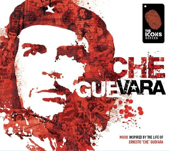 Che Guevara - The Icons