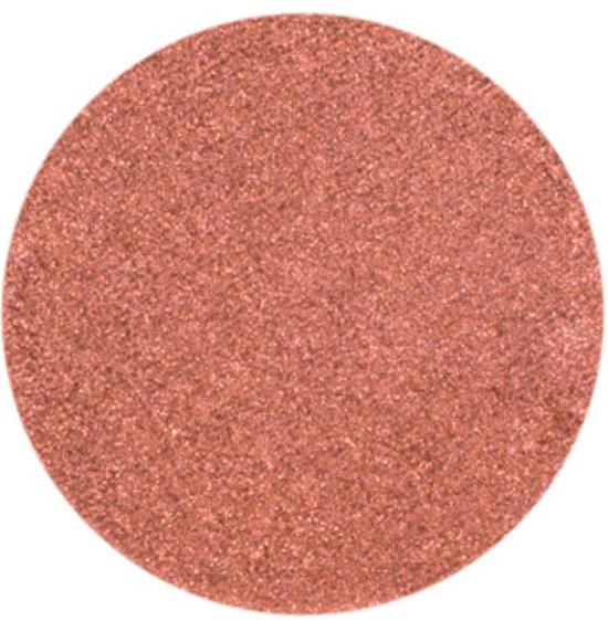 ANNPAUL FOILED EYESHADOW PAN - RUSSET