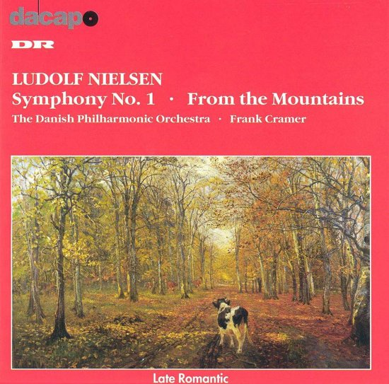 Nielsen L.: Sym. No.1 From The