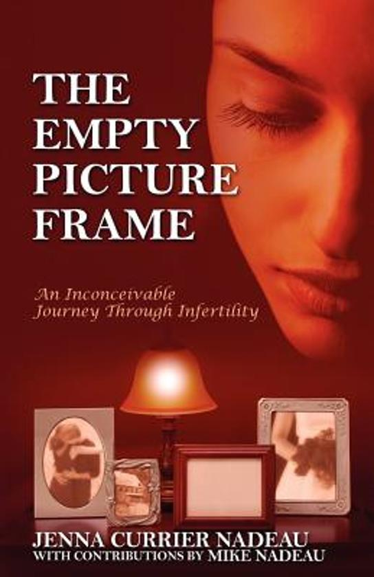 Bolcom The Empty Picture Frame 9781432705961 Jenna Currier