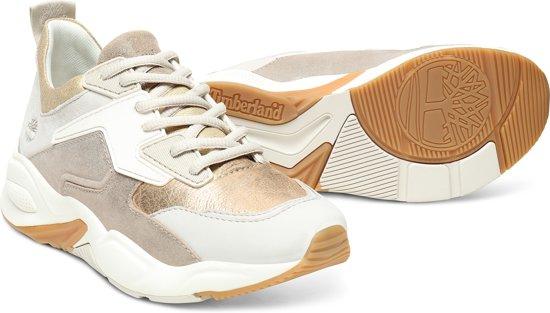 Maat Sneakers Dames 36 Timberland DelphivilleGoud W2IEDH9