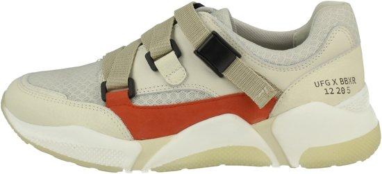 Bullboxer 365007e5l_ Sneaker Women Offwhite 42