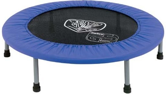 Trampoline Kleine Tuin : Bol jumpline mini trampoline cm trampoline