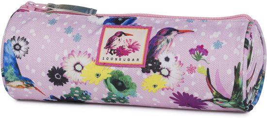 ba6f28cb15c bol.com | Etui Sugar Sweet roze 8x23x8 cm, Sugar | Speelgoed