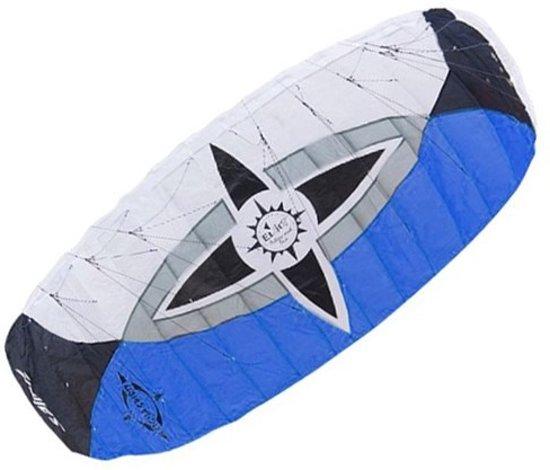 Elliot Sigma Spirit blue 2-lijns matrasvlieger-2.0