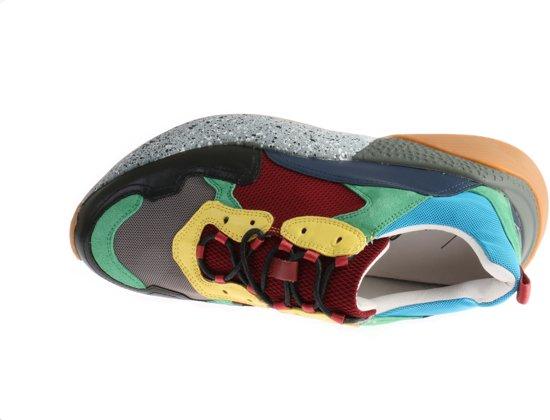 Sneakers Multicolor Cruz Multicolor Zelma Cruz Lola Lola 0qwYcxT1v