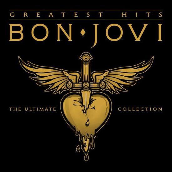 Bon Jovi Ultimate Collection: Greatest Hits/The Ult.Coll.(Dutch E, Bon Jovi