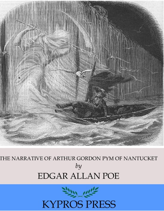 the setting and narrative style of edgar allan poe