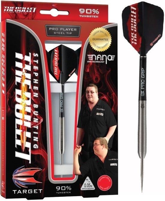 Target Stephen Bunting Gen-1 90% 17 gram Darts