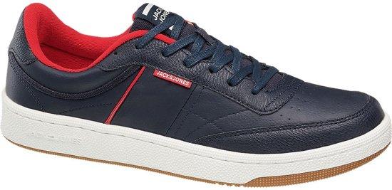 Jack & Jones Heren Blauwe sneaker - Maat 43