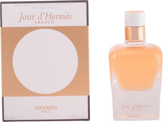 Bolcom Eau De Parfum Jour Dhermes Absolu 50 Ml
