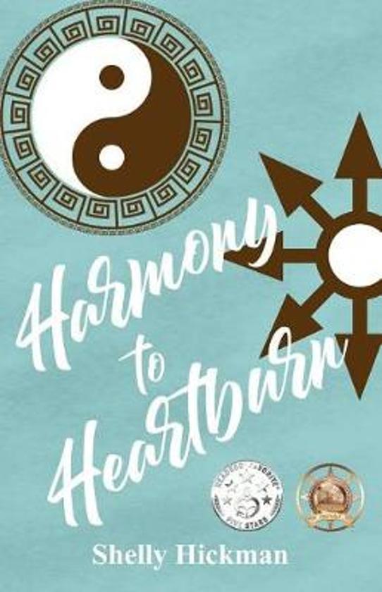 Harmony to Heartburn