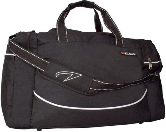 Avento Sporttas - Large - Zwart