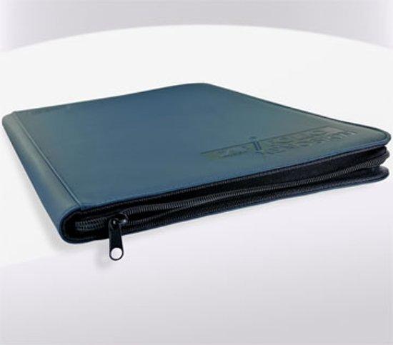 Afbeelding van het spel Ultimate Guard 9-Pocket ZipFolio XenoSkin Blue