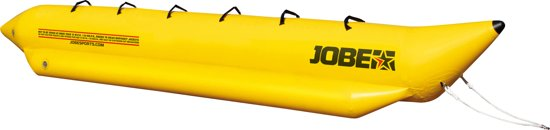 Jobe Watersleds 6 Persoons