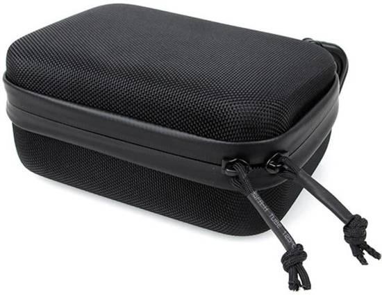 Captec Dry Case S | Waterproof koffer voor Captec Capture 3 en 4, GoPro Hero en andere action cams | Hoes, opbergtas in Hoorn