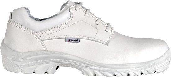 Witte Werkschoenen.Bol Com Witte Werkschoenen Model Stige Bis S2 Src Maat 42