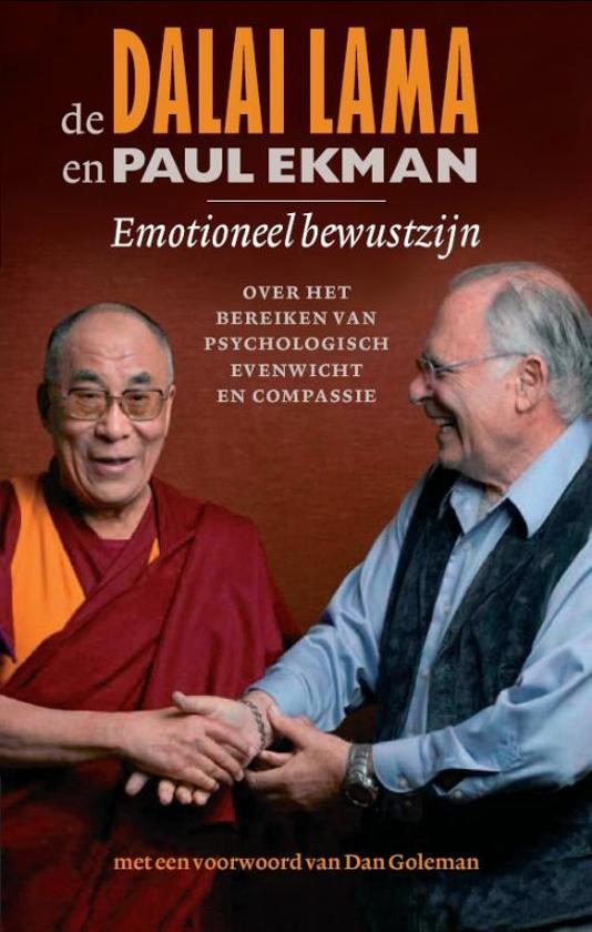 Bolcom Emotioneel Bewustzijn Dalai Lama 9789057122897